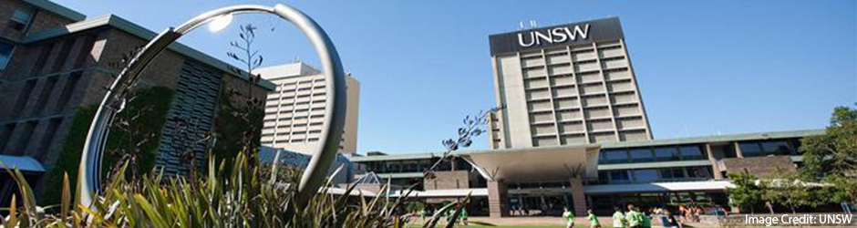 UNSW Australia (University of New South Wales)